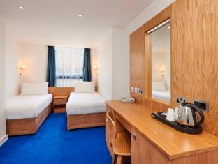 Central Park Hotel London - Interior