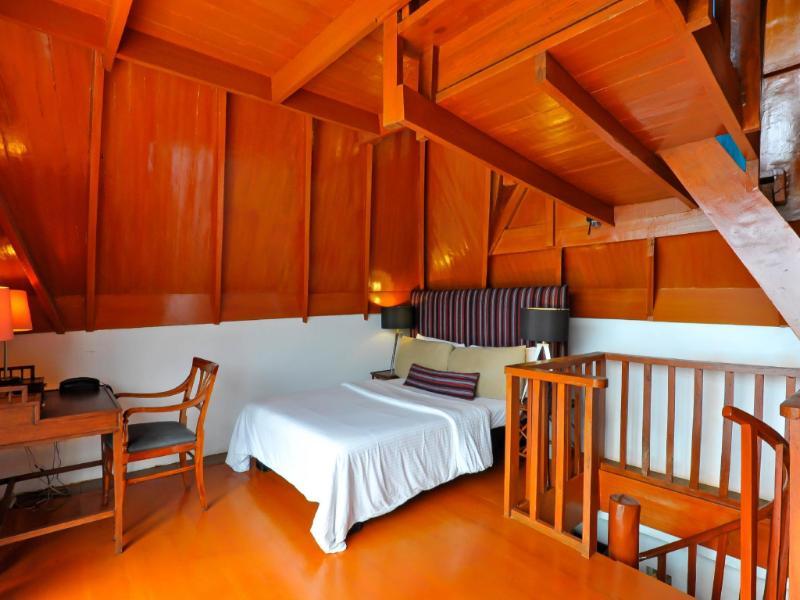 カーサ ミア アット ナミ リゾート (Casa Mia at Nami Resort)
