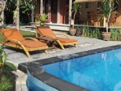 Twin Villa | Indonesia Budget Hotels