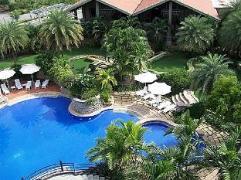 Angsana Oasis Spa and Resort | India Hotel