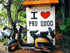 The Safari Phu Quoc House | Phu Quoc Island Budget Hotels