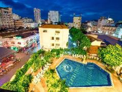 Boss Suites Pattaya Thailand