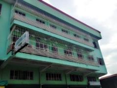 Philippines Hotels | Jade Valley Dorm Complex