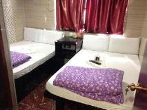 Everest Base Camp Hostel: guest room