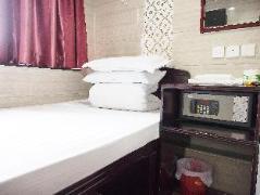 Everest Base Camp Hostel | Cheap Hotels in Hong Kong