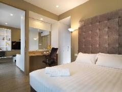Serviced Suite by Fenix Inn | Malaysia Hotel Discount Rates