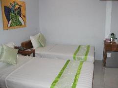 New Yangon Hotel | Myanmar Budget Hotels