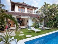 White Star Villa, Indonesia