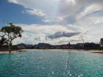 Xishuanpanna Hotel: swimming pool