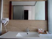 Xishuanpanna Hotel: bathroom