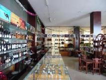 Xishuanpanna Hotel: shops