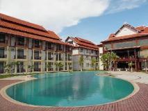 Xishuanpanna Hotel: