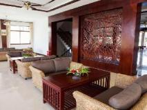 Xishuanpanna Hotel: lobby