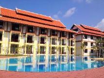 Xishuanpanna Hotel: exterior