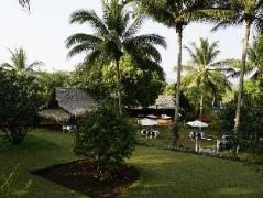 Hotel in Myanmar | Thuwunna Bumi Mountain View Resort