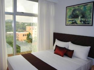 Capitol Central Hotel and Suites Cebu - Guest Room Interior