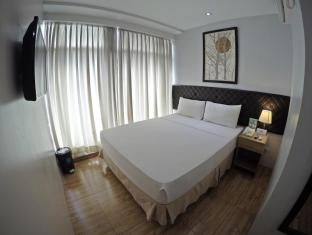 Capitol Central Hotel and Suites Cebu - Guest Room