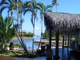 Polynesian Dream Lodge