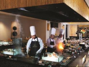 Gran Mahakam Hotel Jakarta - Le Gran Cafe