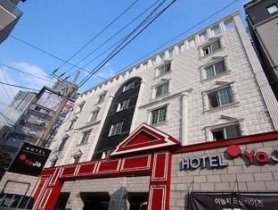 Hotel Yaja Dongrae