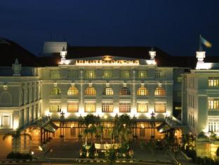 Eastern And Oriental Hotel Penang - Exterior