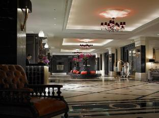 Eastern And Oriental Hotel Penang - Lobby