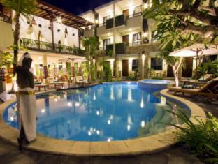 印尼芒加爾酒店