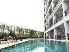 Khaotalo Hill Resort | Thailand Budget Hotels