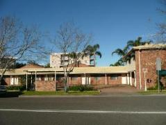 Central Motel | Australia Budget Hotels