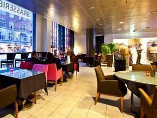 Comfort Hotel Vesterbro Copenhagen - Lobby