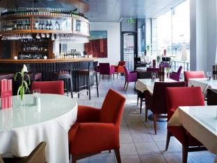 Comfort Hotel Vesterbro Copenhagen - Pub/Lounge