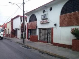 Hotel Posada del Angel