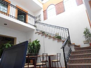 Hotel Posada Garibaldi