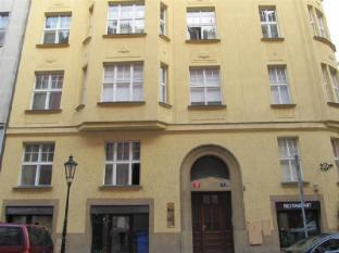 Elišky Krásnohorské Apartments