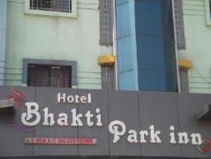 Hotel in India | Hotel Bhakti Park Inn