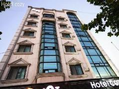 Hotel Cozy | South Korea Hotels Cheap