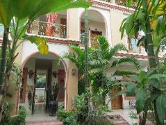 Angkor Tropical Resort   Cambodia Hotels