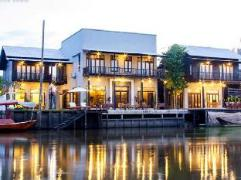 The Bank River House | Thailand Cheap Hotels