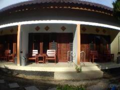 Family Garden Homestay Indonesia