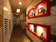 Storyhouse Hostel South Korea