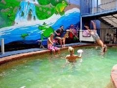 Australia Hotel Booking | Flying Monkey Backpackers