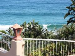 Cheap Hotels in Durban South Africa | Dolphin Point Bed and Breakfast