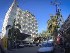 Hotel Yankin Myanmar