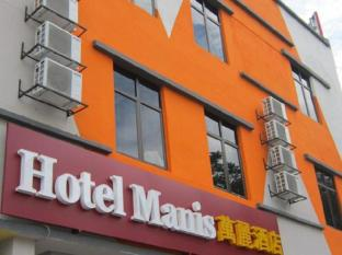 ホテル マニス