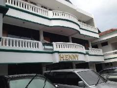 Henny Executive Homestay, Indonesia