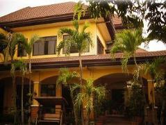 Hotel in Philippines Cavite | Casa Verde Boutique Hotel and Gardens