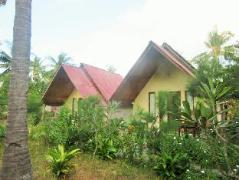 Mente Indah Cottage Indonesia
