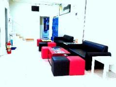 PP Centerpoint Hostel | Thailand Cheap Hotels