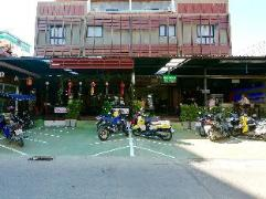 Basic Line Hotel at Loikroh | Thailand Cheap Hotels