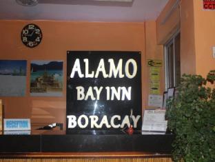 Alamo Bay Inn